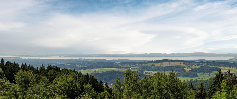 Chiemsee Panorama