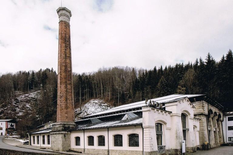 Museum Maxhütte Bergen