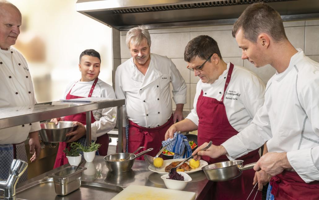 Team Küche